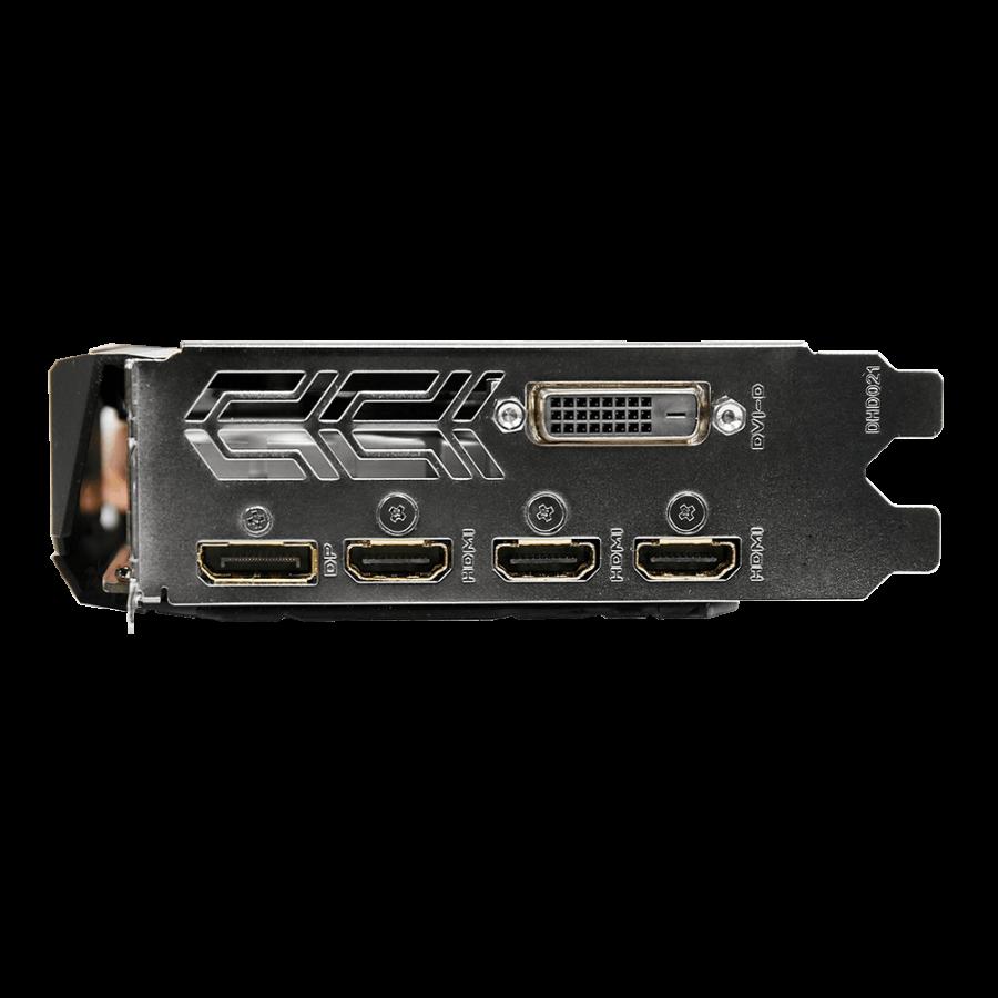 carte-graphique-NVIDIA-GTX1050Ti-4G-connectique