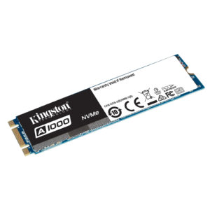 SSD-NVMe-Kingston-A1000