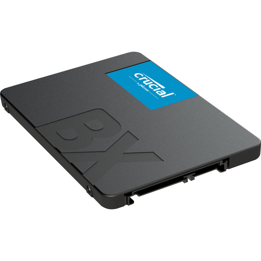 SSD-Crucial-BX500